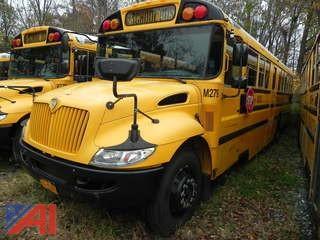 (#279) 2014 International/Navistar CE School Bus