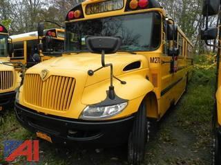 (#278) 2014 International/Navistar CE School Bus