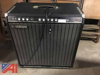 Yamaha Amplifier