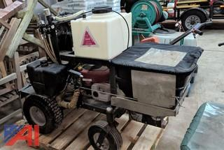 Turf Tracker Time Machine Sprayer