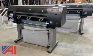 HP DesignJet Z6100ps Plotter