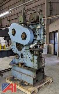 Peddinghaus Punching Press