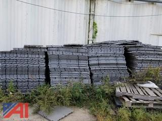 Large Lot of Ultradeck Temporary Flooring