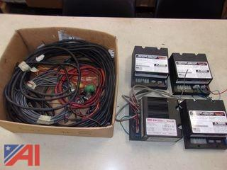 Whelen Strobe Power Supplies