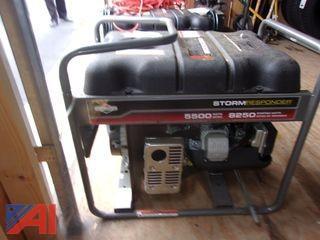Briggs & Stratton Storm Responder Gas Generator