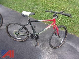 Murray Rock Point Bike