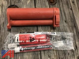 Hilti HIT-HY 200-R Injectable Morter