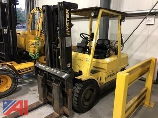 Hyster H65XM Forklift