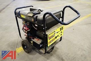 Generac 15000 Watt Portable Generator