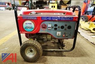 Alton 6.5kW Portable Generator