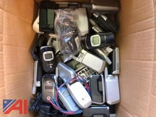 Miscellaneous Verizon Cell Phones