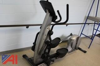 True Z7 Elliptical Machine