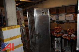 Crescor Warming Unit