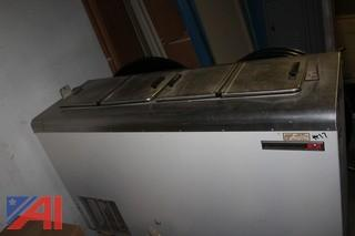 Kelvinator Reach in Box