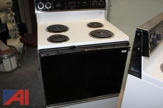 Whirlpool Stoves