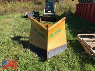 Pro-Tech V-Plow