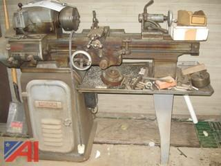 Sheldon Metal Lathe