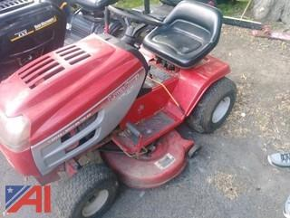 "Lawn Chief 42"" Riding Lawn Mower"