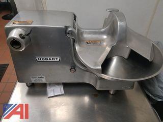 Hobart Food Chopper
