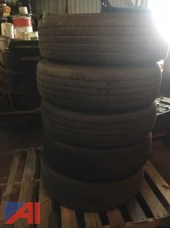 245/75R17 Truck Tires