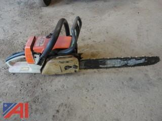 Stihl 024 AV Chainsaw
