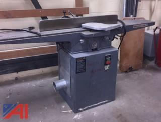 "(60) Rockwell/Delta 6"" Jointer"