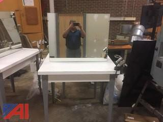 (63) Cosmetology Tables