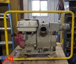 Wacker PT3 Pump
