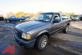 2008 Ford Ranger Pickup Truck/825