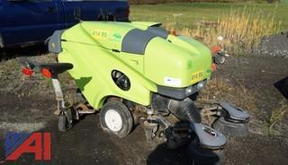 The Green Machine #414-RS Air Street Sweeper