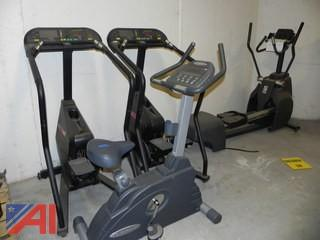 (#13) Exercise Equipment