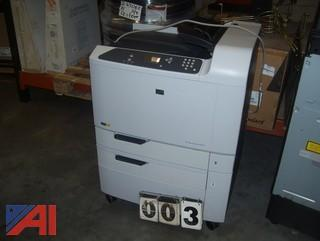 HP CP6015x Lazer Printer