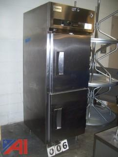 Delfield Food Warmer