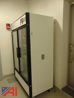 Symphony Scientific Lab Refrigerator