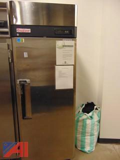 Centaur Refrigerator