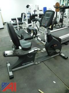 (#19) True PS900 Exercise Bike