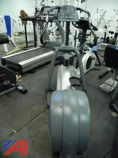 (#20) Precor EFX546i Stepping Machine