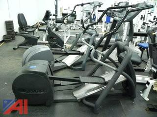 (#22) Precor EFX546 Stepping Machine