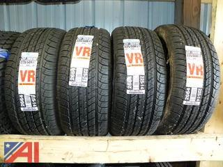 Cooper CS4 Touring 225/50R17 Tire, New/Old Stock