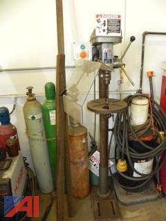 ATD 6700 5/8 Inch Drill Press