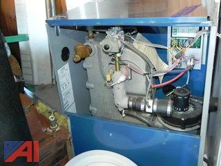 (#10) Utica Boilers System