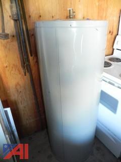 (#11) A.O. Smith 50 Gallon Electric Hot Water Tank