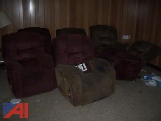 Recliners and More