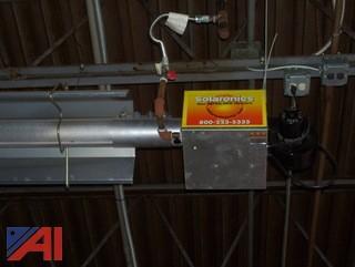 Solaronics Infa Red Heater