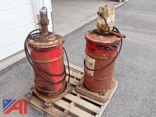 Air Grease Pumps