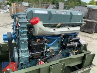 **Pictures have been added** Detroit Series 60 Diesel Engine