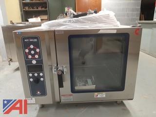 Alto-Shaam Combination Ovens