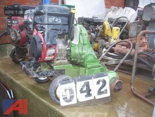 CH&E Dewatering Pump
