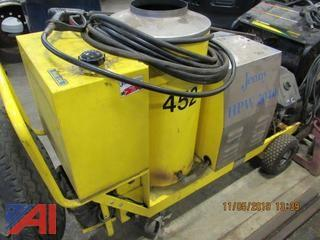 Jenny HPW 2040 Power Washer