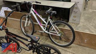 Nishiki Girls Bicycle